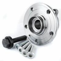 VW Golf MK6 2009-2013 Front 4 Bolt Hub Wheel Bearing Kit