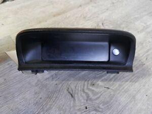 PEUGEOT 307 2005-2009 DIGITAL DASHBOARD DISPLAY SCREEN CLOCK 9649862680