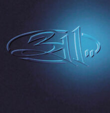 311 ‎– 311 SEALED Volcano 88883761011 2xLP VINYL REMASTERED