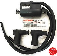 NGK Spark Plug Cap OEM Ignition Coil Yamaha Banshee YFZ350 YFZ 350
