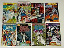 SILVER SURFER Annual #1 2 3 4 5 6 7 + Marvel 1998 Cosmic 8pc Run Lot