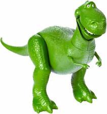 "Disney Pixar Toy Story 4 ~ 7"" Posable Action Figure ~ Rex"