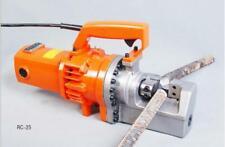Concrete Tools Rebar Cutter 8 25mm 1 Inch Electric Hydraulic