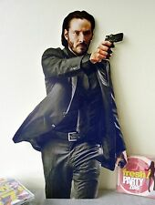 Keanu Reeves DISPLAY STAND NEW Standee John Wick The Matrix Movie Film
