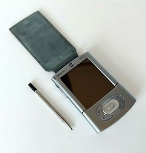 Palm Tungsten T3 PDA With Stylus, No Charger, Untested
