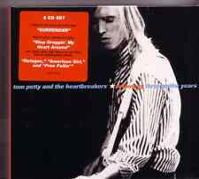 """TOM PETTY AND THE HEARTBREAKERS """"Anthology Through The Years"""" 2CD Digipak sealed"""