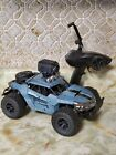 Odyssey Toys 106c Spy Rover Fpv Car. Wifi Controlled Top Mount Camera. Untested