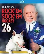 Blu-ray - Don Cherry's Rock 'Em Sock 'Em Hockey Volume 26 (Canada) - New