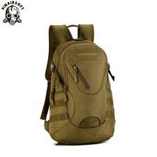 20l Tactical Military Backpack MOLLE Rucksack Shoulder Bag Hiking Hunting Travel