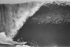 "Aamion Goodwin at Pipeline (Hawaii) 8x12"" Photo"