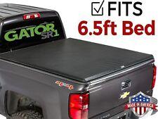 Gator SR1 Roll-Up fit 14-18 Chevy Silverado Sierra 6.5FT Tonneau Truck Bed Cover