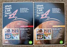 Where There's A will, There's A Way - College Dvd Educational Program.