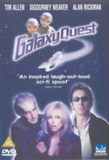 Galaxy Quest [Region 2] New Dvd