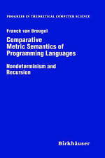 Comparative Metric Semantics of Programming Languages: Nondeterminism and Recurs