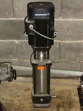 Pumpe Grundfos Waschanlage Hochdruck Wasserpumpe 112MB2-28FT130B CR8-100