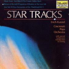 Star Tracks - Cincinnati Pops Orch/Kunzel (NEW CD)