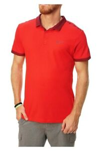 Nike Federer Shanghai 2015 RF  Polo Shirt, Size S, BNWT