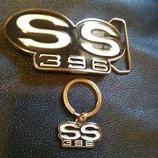 """69 1969 Chevelle """"SS396"""" gift set (A1-E2)"""