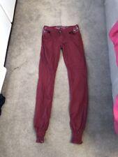 Ladies Desiguel Cargo Trousers 10