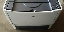HP LaserJet P2015d CB367A Workgroup Laser Printer Includes Power Cord USB Cable