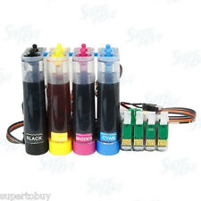 Continuous Ink Supply System R3 alternative for XP-320 XP-420 WF-2630