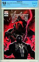Venom #27 Comic Mint InHyuk Lee Exclusive - 1st Full Codex - CBCS 9.8!