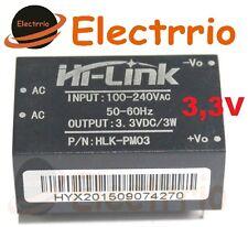EL2016 Mini Fuente Alimentación Convertidor 3,3V PCB HLK-PM03 Módulo Conversor