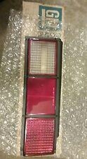 NOS 1981 PONTIAC TEMPEST Tail Light Lamp lens RH Pads Side 5971204  5971206 Auto