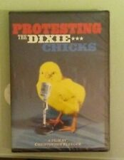 christopher fleeger  PROTESTING THE DIXIE CHICKS    DVD NEW