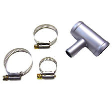 Coolant Hose T Fitting Radiator Hose T Fitting Size 1-1/2