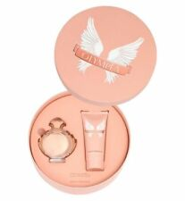 Paco Rabanne Olympea Eau De Parfum Spray 50ml+Bodylotion 100ml Geschenk Set