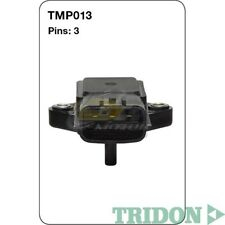 TRIDON MAP SENSORS FOR Subaru Forester SG 06/05-2.5L EJ251 Petrol
