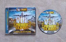 """CD AUDIO MUSIQUE / DJ ZAHIR """"VOL PREMIÈRE CLASSE VOL.1"""" 14T CD COMPILATION 2012"""