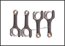 OEM CONNECTING ROD ASS'Y x 4pc For Kia Forte  Forte Koup (2010~2013) 2351025230