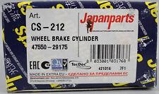 JAPANPARTS CS-212 Radbremszylinder Hinterachse für TOYOTA B31-CS1