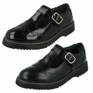 Startrite Angry Angels Girls School Shoes - Imagine
