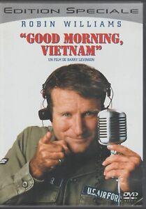 Good Morning Vietnam Dvd Robin Williams