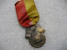 .Medal United Spanish War Veterans 1898-1902