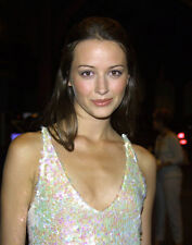 Amy Acker UNSIGNED photo - H5313 - Dollhouse, Happy Town & Con Man