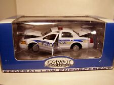 United States Veterans Affairs Police 2007 Ford Gearbox