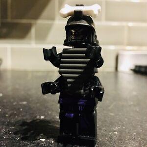Lord Garmadon Minifigure - Lego Ninjago Rise of the Snakes - njo042 - RARE