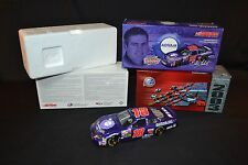 USED 2003 ACTION 1:24 #18 BOBBY LABONTE CHEVY MONTE CARLO ADVAIR INTERSTATE CAR