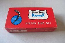 Sealed Power Piston Ring set Hercules Engine (645KX .040)