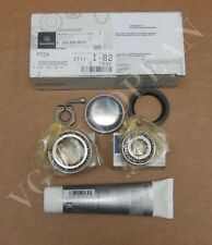 Mercedes Benz Genuine C E CLK SLK-Class Front Left Or Right Wheel Bearing Kit