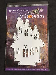 Halloween - Haunted House Die