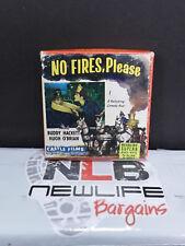 vintage 8mm SUPER 8 FILM NO FIRES, PLEASE, castle film 1031 BLACK & WHITE