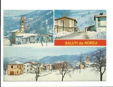 Saluti da NOREA - Fraz. Roccaforte Mondovì Cuneo - 3 vedutine invernali!!!