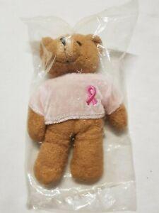 Avon Toy - BCNA Breast Cancer Network Australia Pink Ribbon Bear Awareness