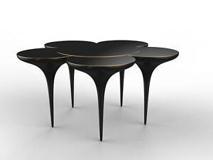 QERMEZi Furniture Buyur Dining Table