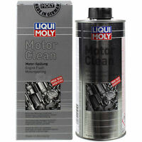 Original Liqui Moly MotorClean Motor Reiniger Spülung 1x500 ml Dose 1019